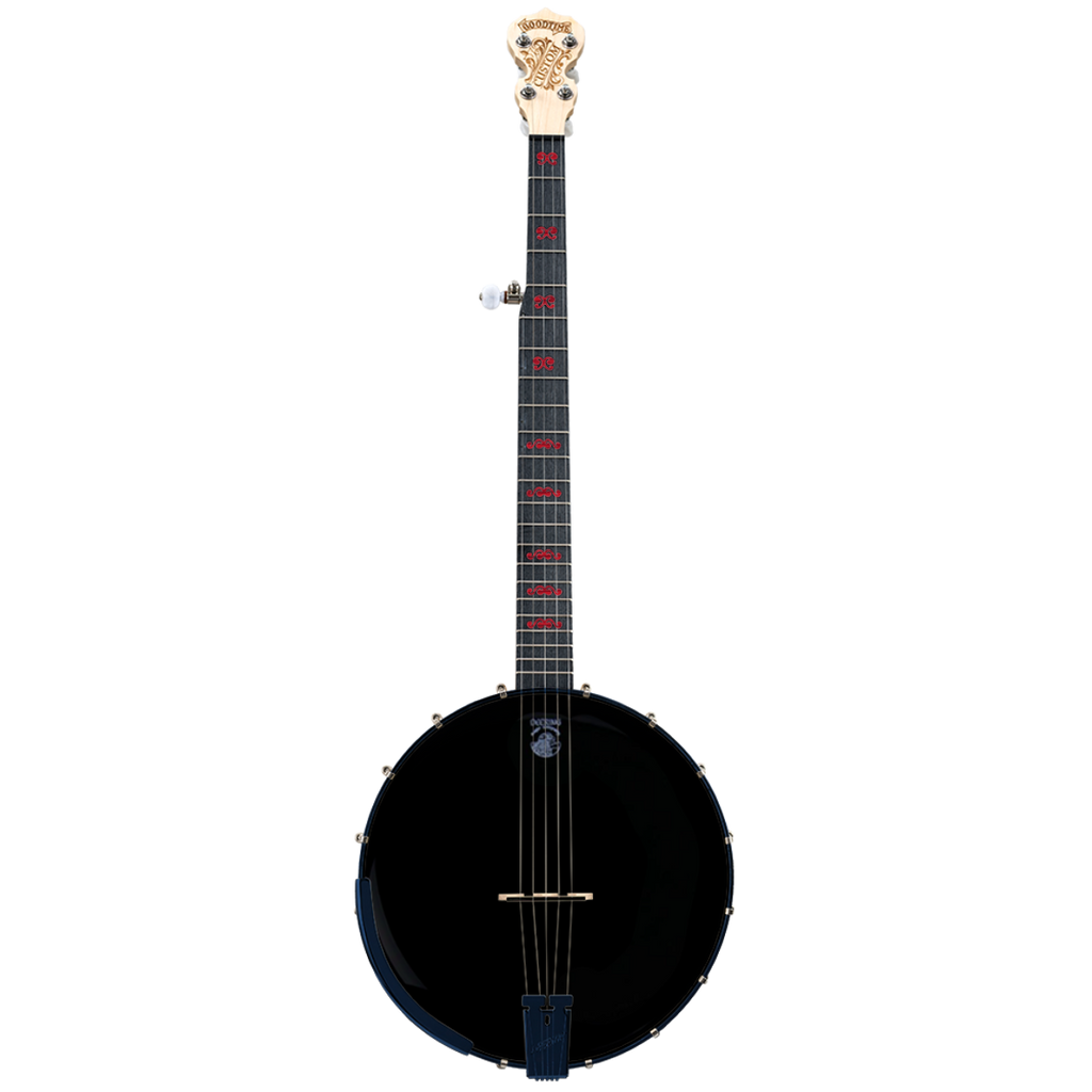 Custom Goodtime Americana Banjo - Customer's Product with price 1349.00 ID O5Ug275E4fphLCOHOs8rZjzG