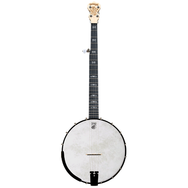 Custom Goodtime Americana Banjo - Customer's Product with price 1349.00 ID 7U_19ZDzbv8pSnlL5kUp14gS
