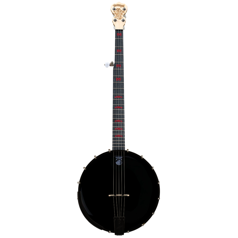 Custom Goodtime Americana Banjo - Customer's Product with price 1349.00