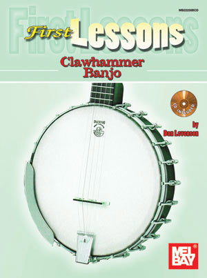 First Lessons Clawhammer Book