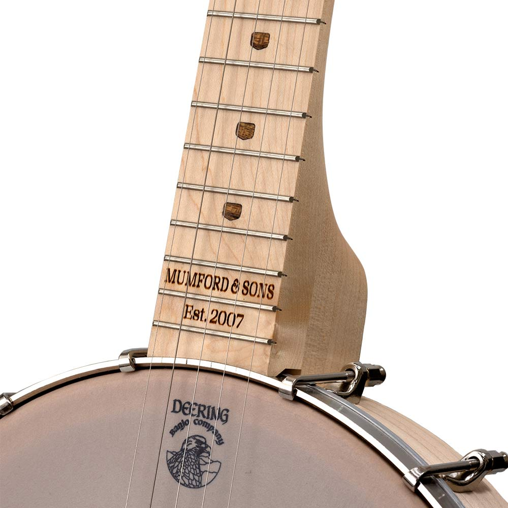 GOTR Goodtime Banjo neck and pot