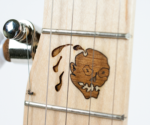 Goodtime Zombie Killer™ 5-String Banjo