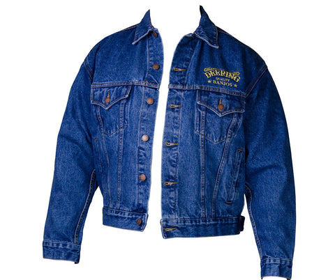Deering Denim Jacket
