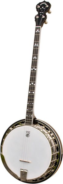 Deering Maple Blossom™ Plectrum Banjo