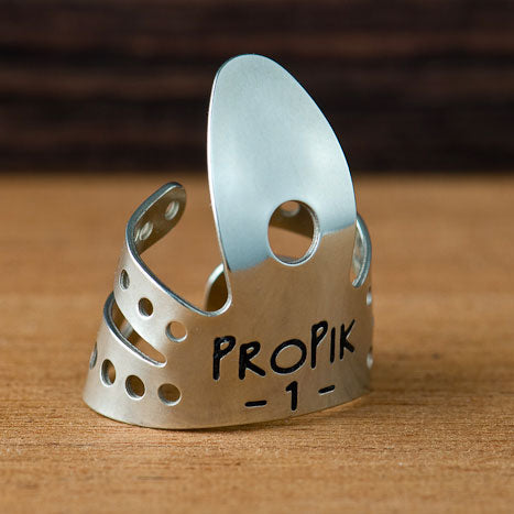 ProPik® Extra Comfortable Split Wrap Fingerpicks