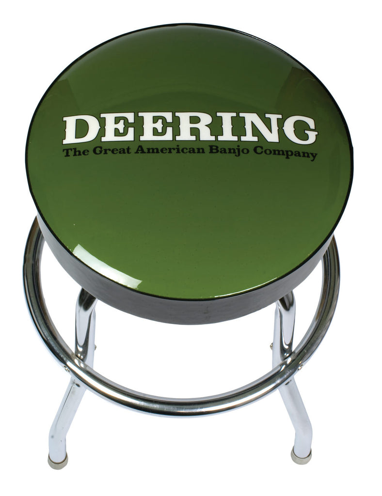Deering Bar Stool