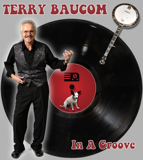 Terry Baucom - In A Groove