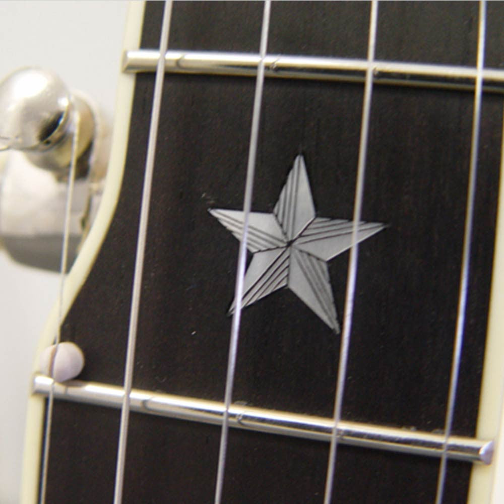 Vega Dragon Star - star inlay
