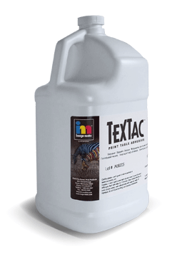 TexTac water-based adhesive
