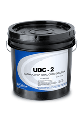 UDC-2 DYED DUAL CURE EMULSION