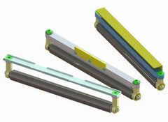M & R STYLE ROLLER SQUEEGEE