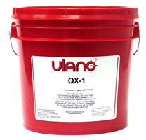 QX-1 Sensitized Emulsion