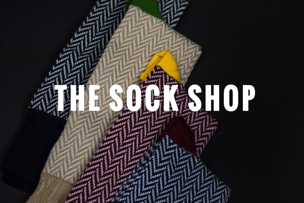 THE SOCK SHOP AT THE LODGE