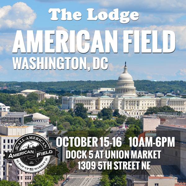 THE LODGE AT AMERICAN FIELD WASHINGTON DC