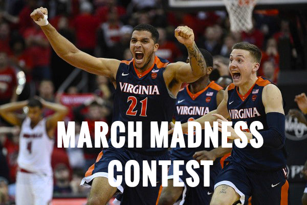 NCAA TOURNAMENT CONTEST