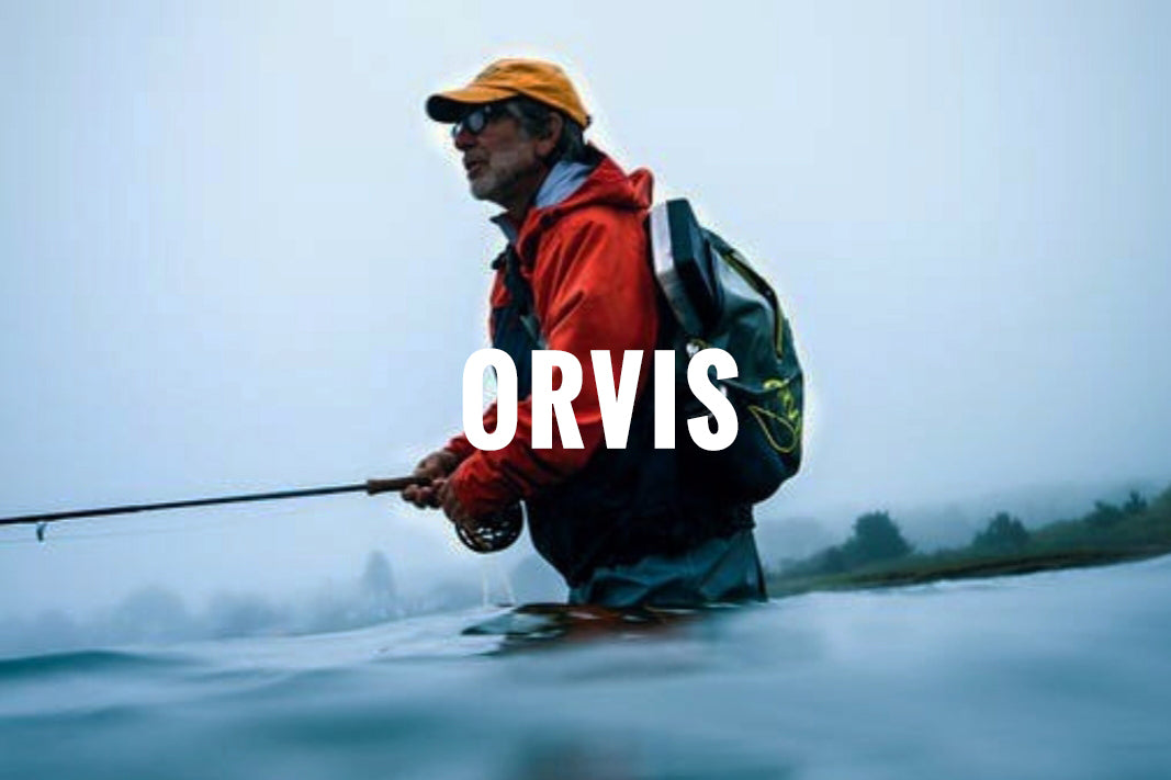 Orvis at The Lodge Man Shop