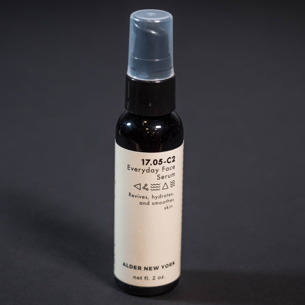 Alder New York Face Serum at The Lodge