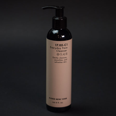 Alder New York Glycolic Facial Cleanser at The Lodge