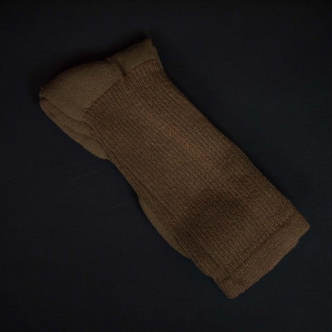 American Trench Military Rib Socks at The Lodge