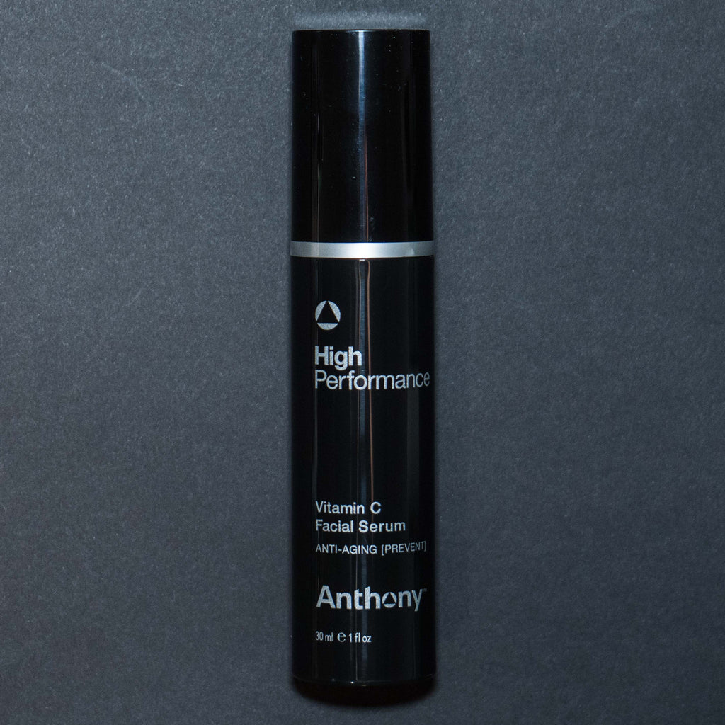 ANTHONY VITAMIN C FACE SERUM HIGH-PERFORMANCE