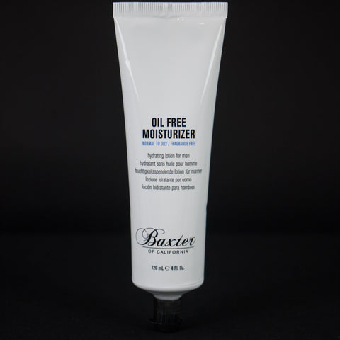 BAXTER OIL-FREE MOISTURIZER - THE LODGE  - 1