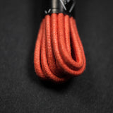 "BENJOS SHOE LACES 27"" ORANGE DIXON - THE LODGE  - 2"