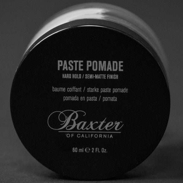 Baxter of California Paste Pomade at The Lodge