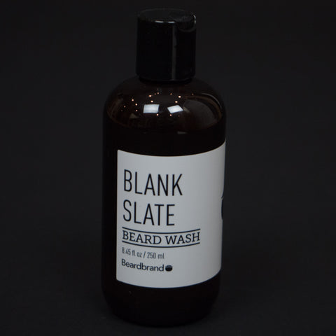 Beard Brand Blank Slate Beard Wash at The Lodge