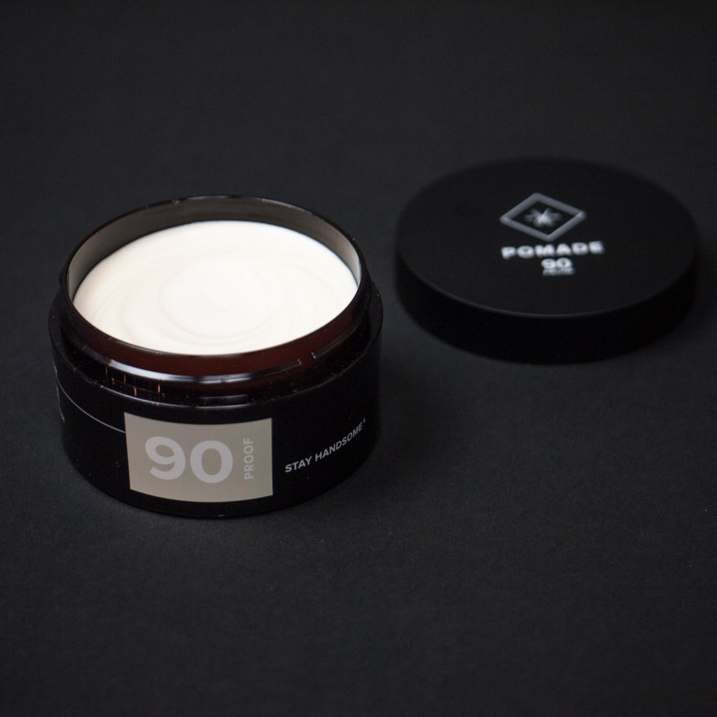 90 PROOF POMADE BLIND BARBER
