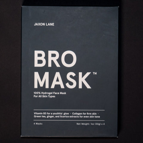 Jaxon Lane Bro Mask at The Lodge