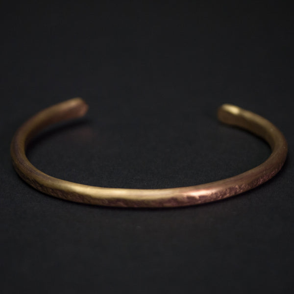 Cause & Effect Men's Brass Bracelet & Cuff at The Lodge