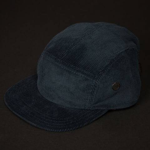 Corduroy 5-Panel Camp Hat at The Lodge