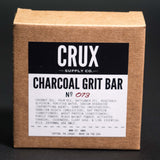 Crux Charcoal Grit Bar Soap at The Lodge