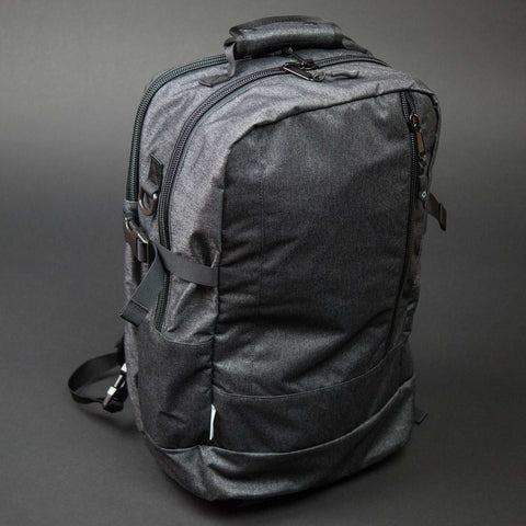 DSPTCH Charcoal Twill Daypack at The Lodge