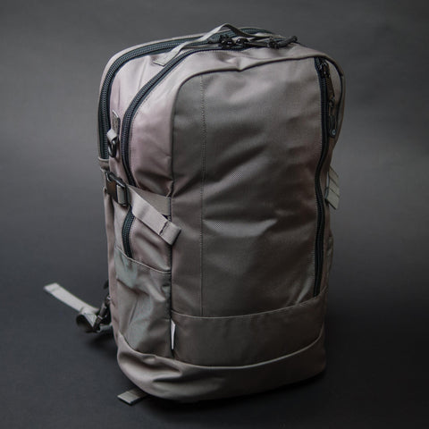 DSPTCH Grey Daypack at The Lodge