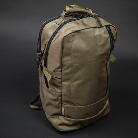 DSTPCH Daypack Moss Cordura Backpack at The Lodge