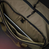 DSPTCH MOSS GYM/WORK DUFFEL BAG