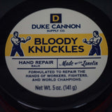 DUKE CANNON BLOODY KNUCKLES HAND REPAIR - THE LODGE  - 3