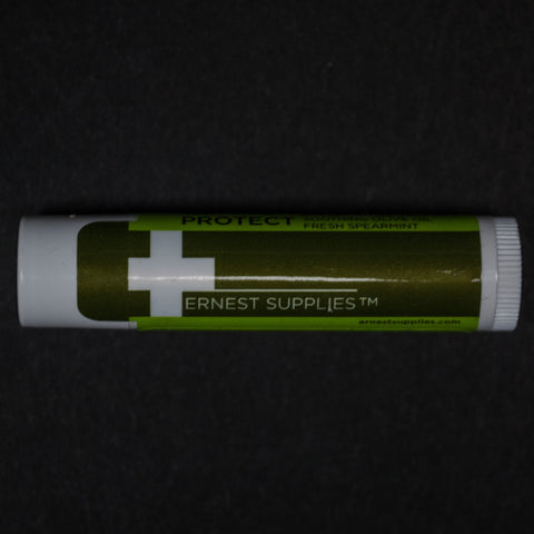 Ernest Supplies Lip Protect SPF Lip Balm at The Lodge