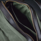 FILSON PADDED LAPTOP BAG OLIVE - THE LODGE  - 8