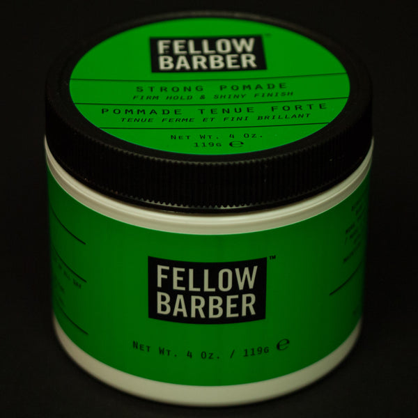 FELLOW BARBER STRONG POMADE - THE LODGE  - 1