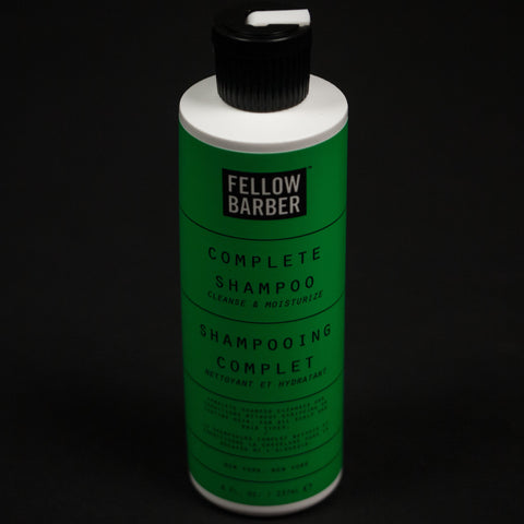 FELLOW BARBER COMPLETE 2-IN-1 SHAMPOO - THE LODGE  - 1