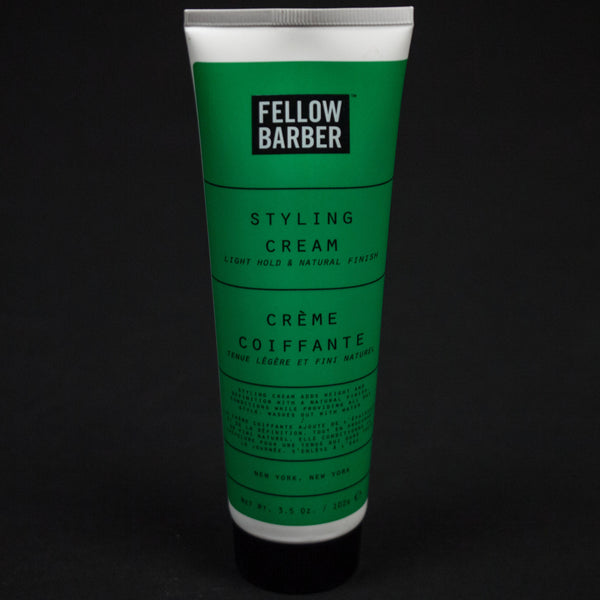 FELLOW BARBER STYLING CREAM - THE LODGE  - 1