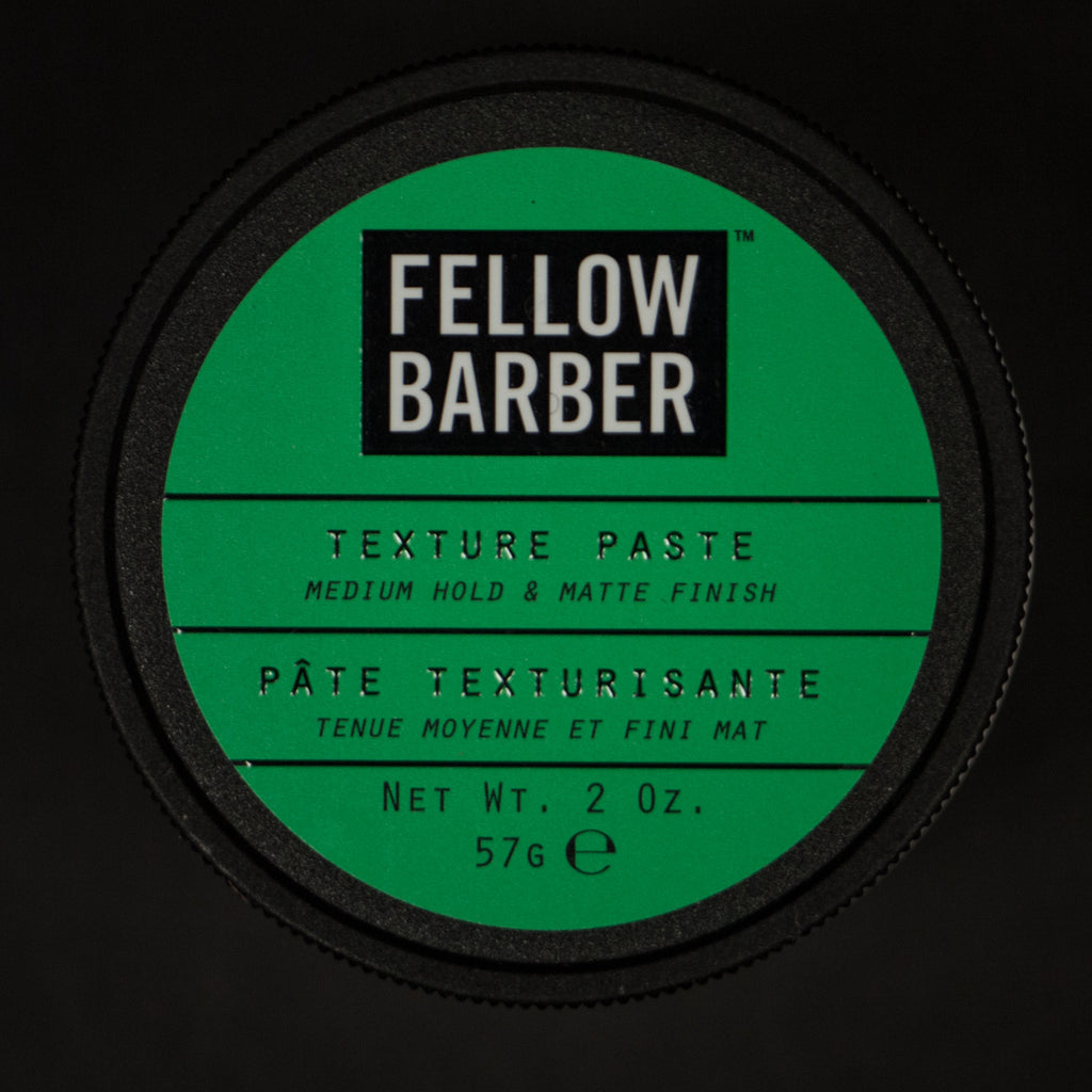 FELLOW BARBER TEXTURE PASTE - THE LODGE  - 2