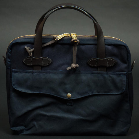 FILSON TABLET BRIEF NAVY - THE LODGE  - 1