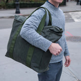 SPRUCE FILSON LARGE GRAB 'N' GO TOTE BAG