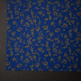 BLUE HAVEN POCKET SQUARE