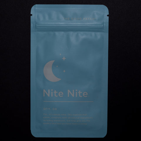 NITE NITE PATCH- 4 PACK