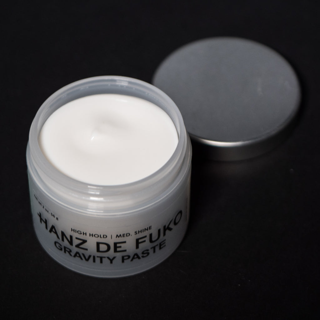 GRAVITY PASTE HANZ DE FUKO