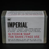 IMPERIAL BARBER SOAP & SHAVE BAR - THE LODGE  - 2